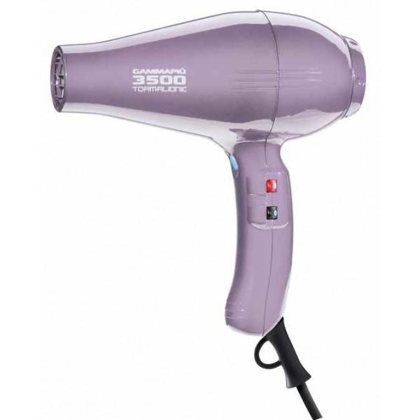 Фен Gamma Piu 3500 Tormalionic violet (GP3500T 038)
