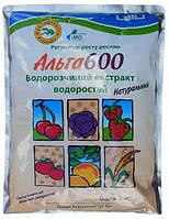 Регулятор роста Alga 600 / Альга 600 (1 кг) - биологический регулятор роста широкого спектра применения