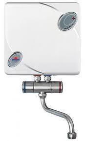 Проточный водонагреватель Kospel  EPJ Optimus 4,4