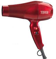 Фен Gamma Piu 7005 Tormalionic red (GP7005T 221) красный