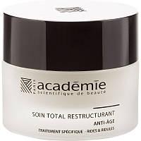 Academie Visage Абсолютный восстанавливающий уход для увядающей кожи 50мл