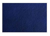 Фетр 20*30см 1мм №38 глубокий синий