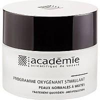 Academie Visage Кислородно - стимулирующая программа для нормальной и комбинированной кожи 50мл