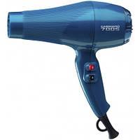 Фен Gamma Piu 7005 Tormalionic blue (GP7005T 062) синий
