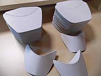 Вкладыш/вставка из картона в обувь