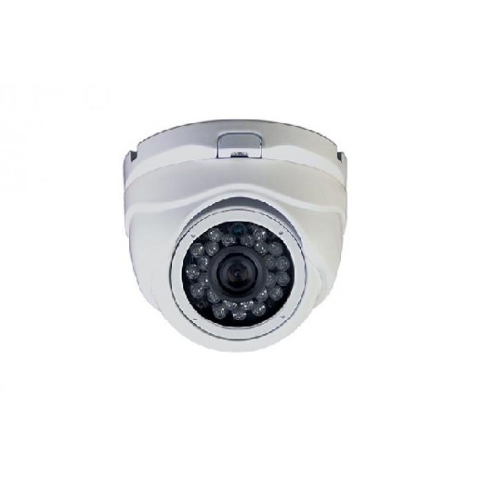 Купольная уличная камера 3МР SVS-20DW2,4IP/36 POE