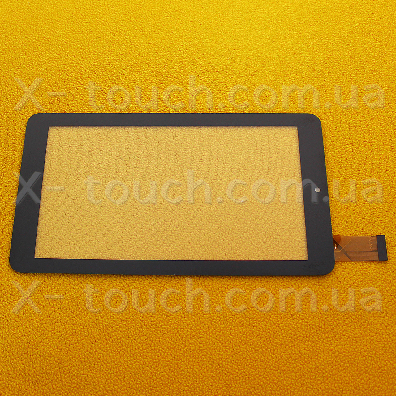 Тачскрин, сенсор  Pg0700-037  для планшета