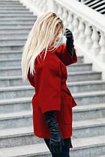 Кашемировое пальто на подкладке , фото 2