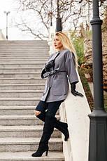 Кашемировое пальто на подкладке , фото 3