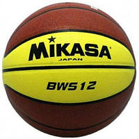 Баскетбольний м'яч Mikasa BW512 №5