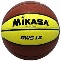 М'яч баскетбольний Mikasa BW512 №5