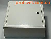 Щит металлический навесной ЩОН-24 модуля, фото 1