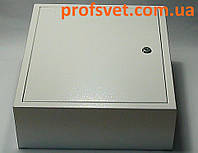 Щит металлический навесной ЩОН-24 модуля