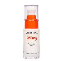 Christina Forever Young Absolute Fix - Сыворотка от мимических морщин 30мл