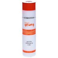 Christina Forever Young Gentle Cleansing Milk - Форевер янг очищающее молочко 200мл