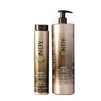 Dikson Andy Shampoo Ogni Giorno Шампунь для ежедневного применения с витамином Е и пантенолом-250мл