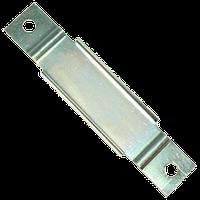 Накладка КАМАЗ подушки поддерживающей (пр-во КАМАЗ) 5320-1001187