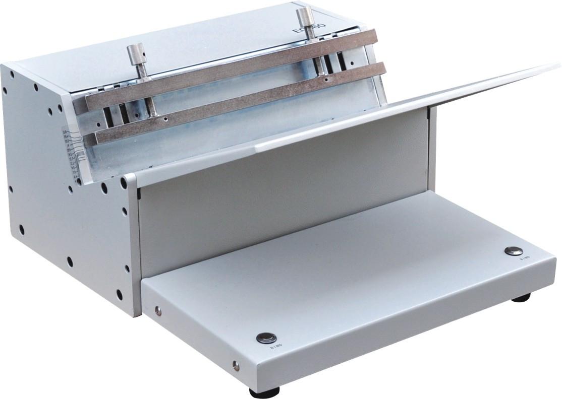 Электромеханический биндер на металлическую пружину SUPU EC360