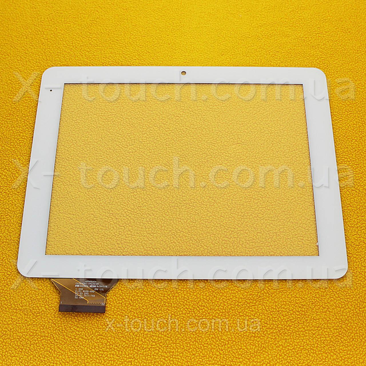 Тачскрин, сенсор  HOTATOUCH C233142A1-FPC701DR  для планшета
