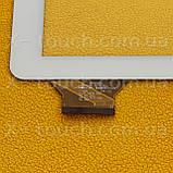 Тачскрін, сенсор HOTATOUCH C233142A1-FPC701DR для планшета, фото 3
