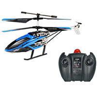 Самолеты и вертолеты на радиоуправлении