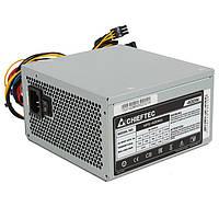 Блок питания Chieftec 400W HPS-400NS, 120 mm, 20+4pin, 1x4pin, SATA х 4, Molex 2x4pin, 1х6pin, кабеля немодульные