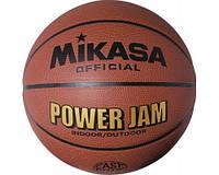 Баскетбольний м'яч Mikasa BSL20G №7