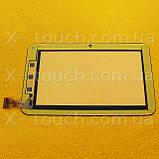 Тачскрин, сенсор  TPC0348 VER2.0 TYT  для планшета, фото 2