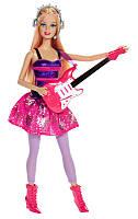 Кукла Mattel Barbie I Can Be - Popstar (Я могу быть Поп звездой)