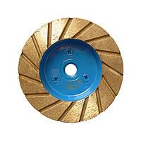 Фреза алмазная Ди-стар ФАТ-М 100x3x15x22,23 №00 Extra-Active для шлифовки бетона и кирпича