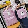"""Стильный рюкзак для молодежи """"Котики"""", фото 5"""