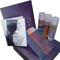 Estel Q3 Therapy Набор для процедуры экранирования поврежденных волос