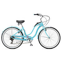 "Велосипед 26"" Schwinn Hollywood Women 2017 SKD-07-48"