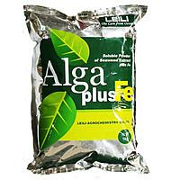 Биостимулятор роста Alga+Fe (Альга+Fe), 1 кг — комплекс аминокислот с хелатом железа. (СРОК до 2017г)