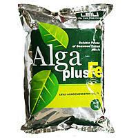 Биостимулятор роста Alga+Fe (Альга+Fe), 1 кг — комплекс аминокислот с хелатом железа. (СРОК до 2017г), фото 2