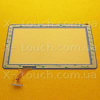 Тачскрин, сенсор  TYF1055-20121127-v1  для планшета