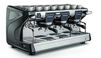 Профессиональные кофемашины Rancilio Classe 7 (2 поста автомат E)