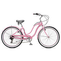 "Велосипед 26"" Schwinn Hollywood Women 2017 SKD-66-22"