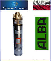Глубинный вихревой насос Alba 4S SKM 100cp