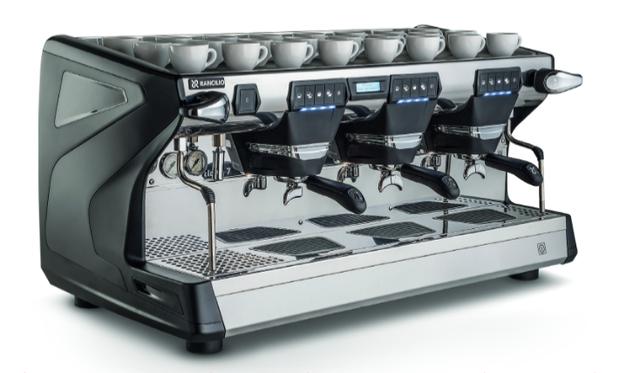 Профессиональные кофемашины Rancilio Classe 7 (2 поста автомат E), rancilio, кофемашина rancilio, кофемашина кафе, купить кофемашину rancilio, купить профессиональную кофемашину, профессиональные кофемашины, ранцилио, Rancilio Classe 7