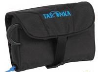 Практичная сумка Mini Travelcare для туалетных принадлежностей 0,9 л Tatonka TAT 2816.040, цвет Black (черный)