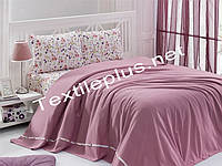 Постільний комплект Soft pike Pudra