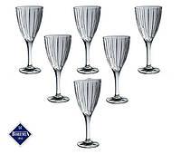 Набор бокалов для шампанского Bohemia Jihlava Карен 6 штук  663-070