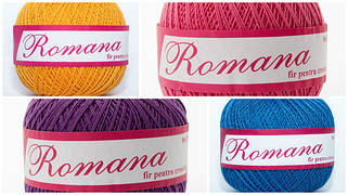 Romana ROMANOFIR
