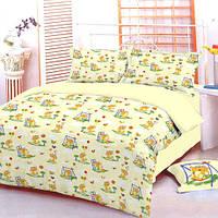 Комплекты постельного белья для садиков бязь, фото 1