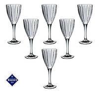 Набор бокалов для вина Bohemia Jihlava Карен 6 штук  663-071