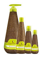 Macadamia Кондиционер увлажняющий на основе масла макадамииMacadamia Moisturizing rinse-1000мл