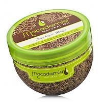 Macadamia Маска восстанавливающая интенсивного действия с маслом арганы и макадамииMacadamia Deep repair masque-500мл