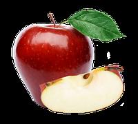 Молекулярная смесь из цельного яблока 100 грамм