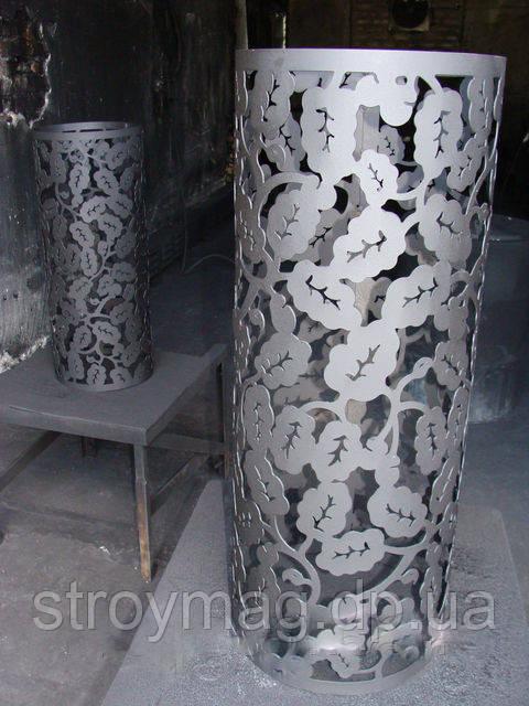 Декор для дымохода воздуховоды дымоходов
